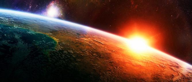 25 sự kiện quan trọng nhất trong lịch sử Trái đất (phần 1)