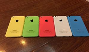 Nguồn gốc iPhone 5C khoá mạng giá 3,5 triệu ở Việt Nam