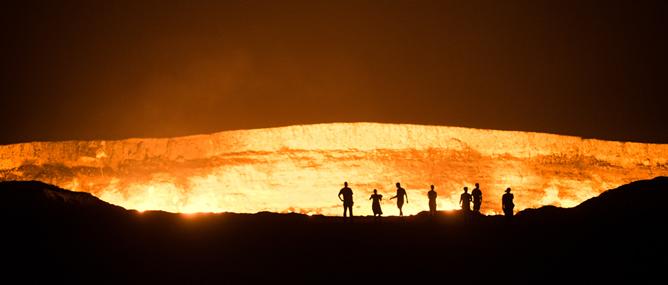 25 sự kiện quan trọng nhất trong lịch sử Trái đất (phần 2)