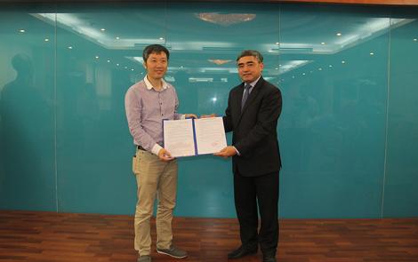 BKAV tiếp tục được cấp giấy phép cung cấp dịch vụ chứng thực chữ ký số công cộng
