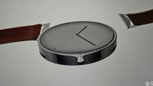 Đồng hồ Moto 360 thế hệ thứ hai lộ diện