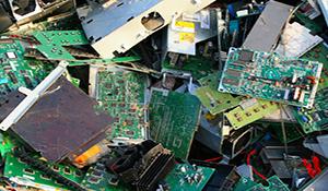 HP và Apple mở chiến dịch thu hồi và tái chế rác thải điện tử tại Việt Nam