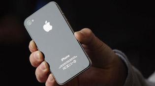 iPhone 5 sẽ có camera 3D?