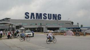 Samsung Việt Nam sẽ tuyển thêm 60.000 công nhân