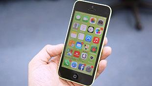 Smartphone giá rẻ khốn đốn vì iPhone 5C 3,5 triệu đồng