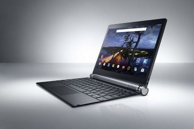 Dell ra mắt tablet Venue 10 7000 chạy Android