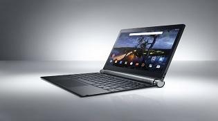 Dell ra mắt tablet Venue 10 7000 chạy Android, độ dày 6,2 mm