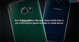 Thả rơi Galaxy S6, S6 Edge để thử độ bền