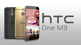 HTC One M9 nhận bản cập nhật nâng cấp camera sau