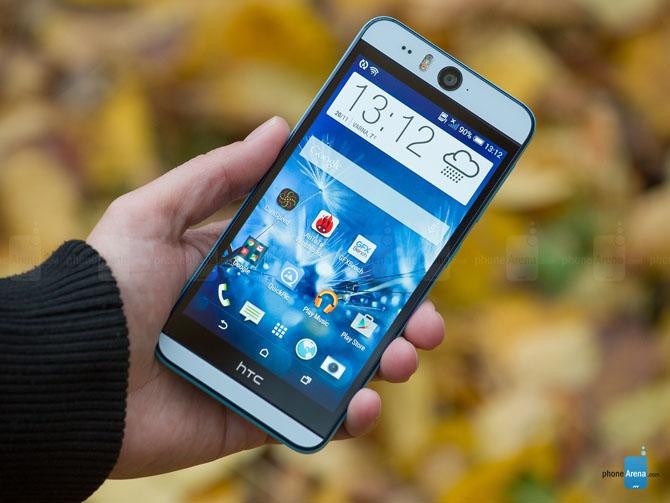 Rạng sáng nay (11/4) theo giờ Việt Nam, HTC bắt đầu tung ra bản cập nhật Android 5.0 Lollipop cho ba smartphone tầm trung bao gồm One E8, Desire EYE và Butterfly S.