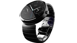 Moto 360 giảm giá, cạnh tranh với Apple Watch
