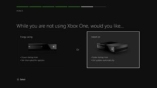 Xbox One có thêm chế độ tiết kiệm điện