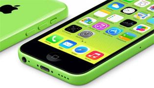 iPhone 5c khóa mạng Nhật về thêm đợt máy mới 100%, giá đắt hơn