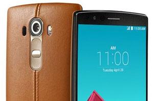 Chân dung chi tiết LG G4 trước ngày ra mắt