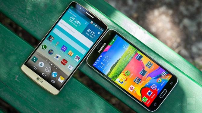 """Trong bối cảnh các công ty công nghệ Nhật Bản đang ngày một mờ nhạt, sâu khấu di động nói riêng và điện tử người tiêu dùng nói chung đã được nhường lại cho các ông lớn Hàn Quốc. Hãy cùng nhìn lại 50 năm """"Chiến tranh giữa các vì sao"""" của LG và Samsung."""