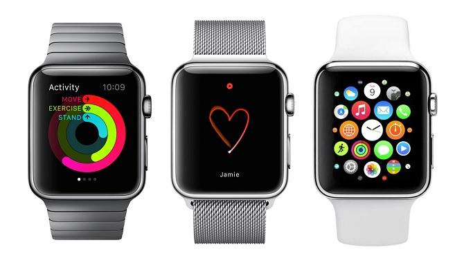Vì sao Apple Watch không được gọi là Apple iWatch?