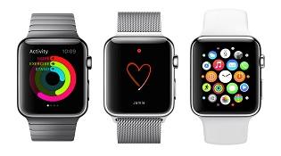 Vì sao đồng hồ Apple không được gọi là iWatch?