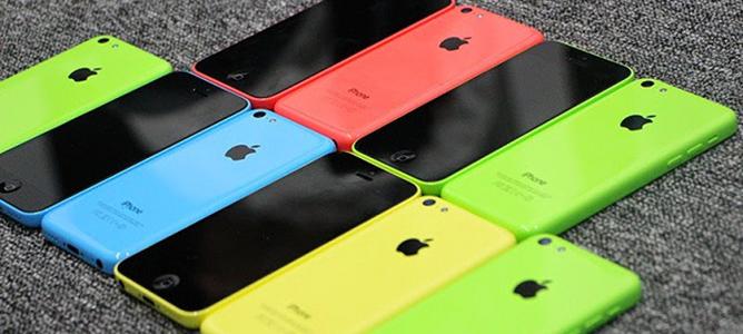 Vì sao iPhone 5c khóa mạng Nhật âm thầm trừ tiền?