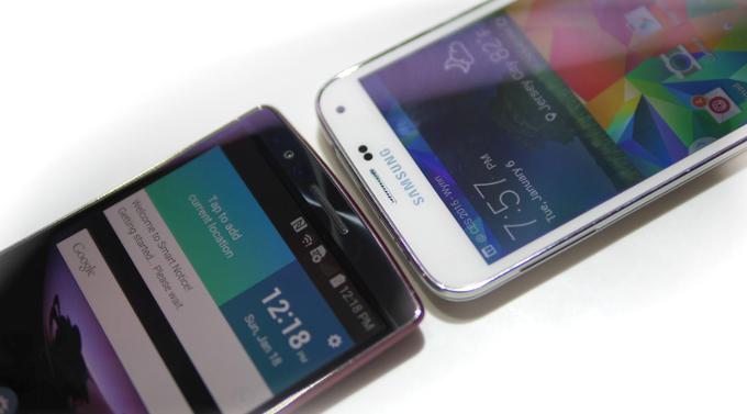 Cuộc chiến 50 năm LG và Samsung (phần cuối): ván bài di động