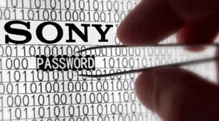 Phần mềm hack Sony Pictures được rao bán tràn lan trên mạng