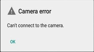 Nexus 5 dính lỗi camera sau khi cập nhật Android 5.1 Lollipop