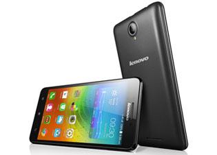"""Lenovo A5000 """"pin trâu"""" có giá 2,99 triệu đồng tại Việt Nam"""