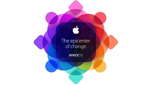 Sự kiện WWDC 2015 sẽ diễn ra từ ngày 8/6