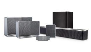 LG ra loa không dây Music Flow, hỗ trợ Google Cast