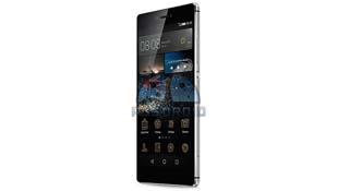 Chạy 2 ứng dụng cùng lúc trên màn hình BlackBerry Passport