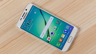 Phí thay pin cho Galaxy S6, S6 Edge là 45 USD