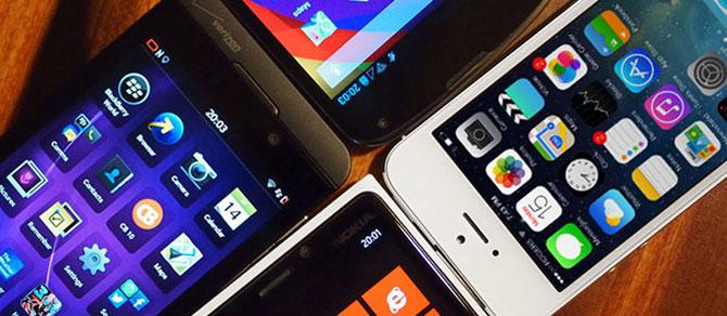 Tổng hợp cách sao lưu và chuyển dữ liệu trên iOS, Android và Windows Phone