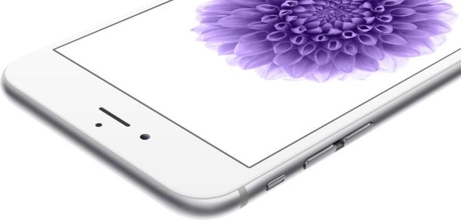 iPhone 6s sẽ sử dụng khung nhôm cứng hơn