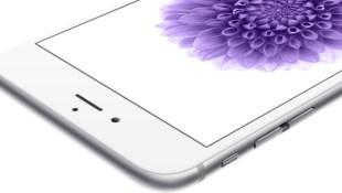 iPhone mới cứng hơn 60% so với iPhone 6, 6 Plus