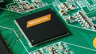 MediaTek trình làng hai SoC 64-bit cho tablet