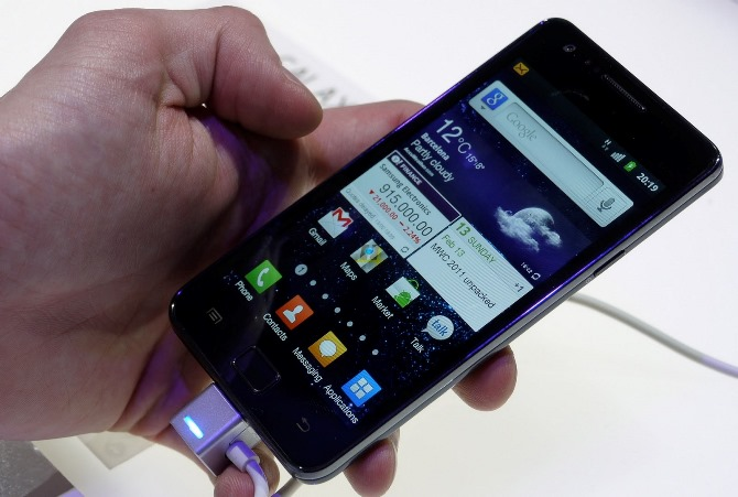 Nexus 7 2013 gặp lỗi phát video sau khi cập nhật Lollipop