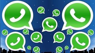 WhatsApp cán mốc 800 triệu người dùng