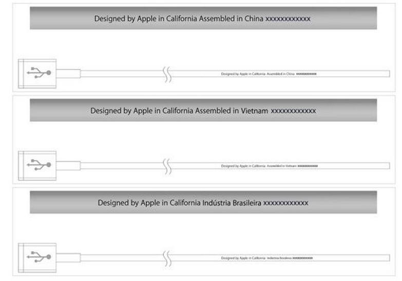 Apple mở rộng sản xuất cáp Lightning sang Việt Nam