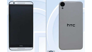 Biến thể HTC Desire 820 dùng chip tám lõi