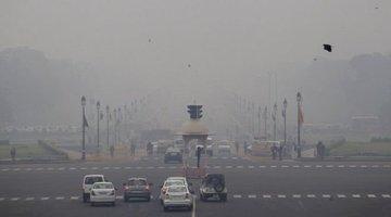Khí độc ở thủ đô ô nhiễm nhất thế giới