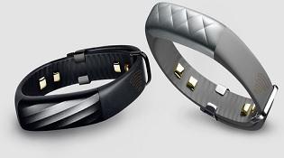 Vòng đeo tay Jawbone UP4 trình làng, hỗ trợ thanh toán di động