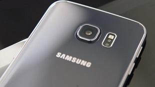 Samsung loại bỏ logo trên bộ đôi Galaxy S6 tại Nhật Bản