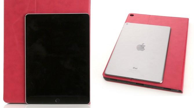 So sánh kích thước iPad Air 2 với iPad Pro
