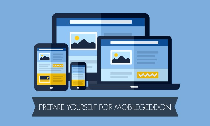 Google thay đổi thuật toán tìm kiếm, ưu tiên trang web hỗ trợ thiết bị di động
