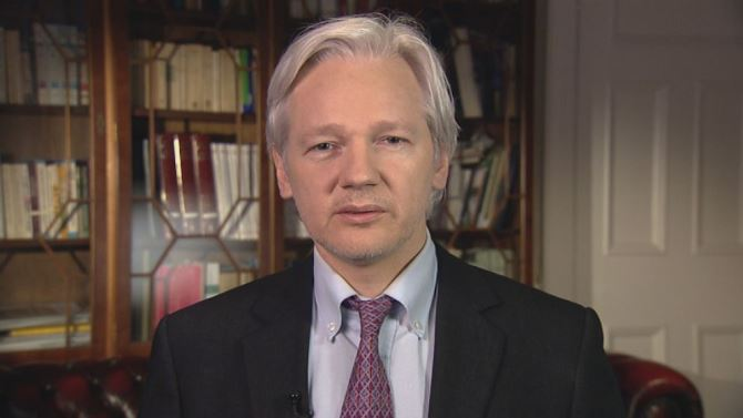Wikileaks công bố dữ liệu bị hack của Sony