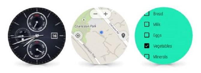 Google tung bản cập nhật Android Wear, hỗ trợ WiFi, biểu tượng cảm xúc mới