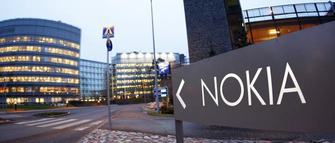 Nokia sẽ trở lại thị trường di động vào năm 2016?