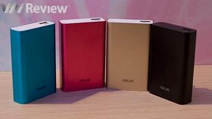 Trên tay bộ phụ kiện độc đáo của Asus ZenFone 2