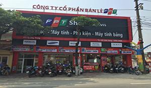 FPT Shop ưu đãi lớn dịp khai trương cửa hàng thứ 2 tại Ninh Bình