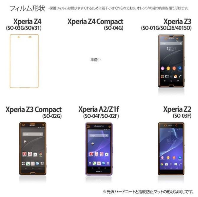 DoCoMo xác nhận sự tồn tại của Sony Xperia Z4 Compact