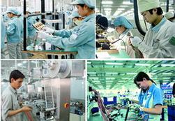 Tiêu chí xác định doanh nghiệp công nghệ cao